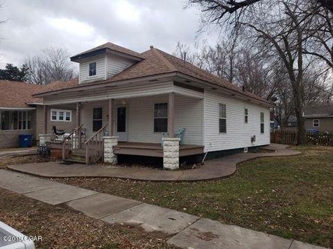 Photo of 922 W 5th St, Joplin, MO 64801