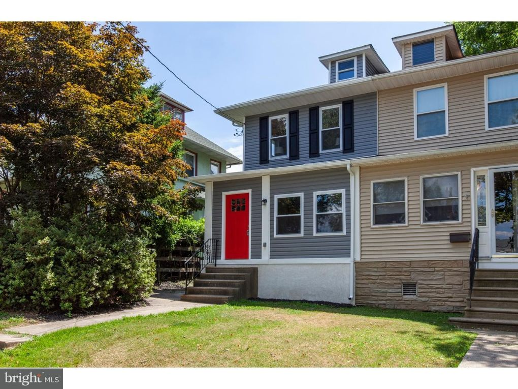600 Delaware Ave, Norwood, PA 19074