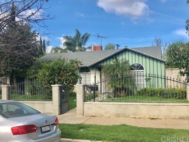 7843 Louise Ave, Northridge, CA 91325