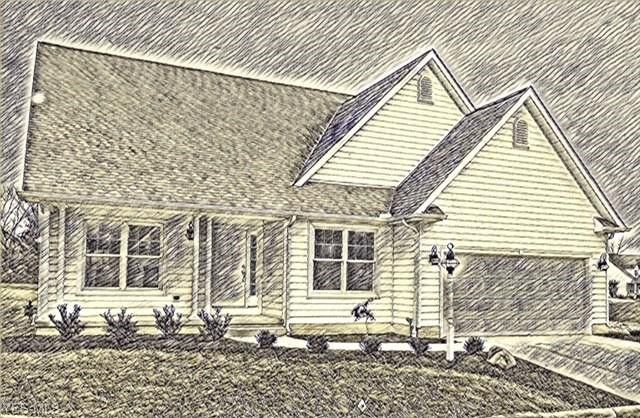 121 Saybrook Dr, Canfield, OH 44406