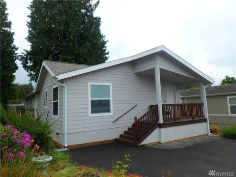 Pleasant Lynnwood Wa Mobile Manufactured Homes For Sale Realtor Com Home Interior And Landscaping Ologienasavecom