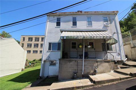 Photo of 17 Jefferson St, Pittsburgh, PA 15209