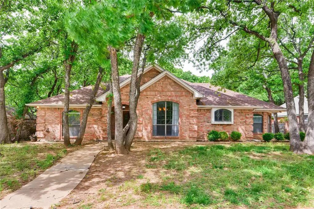 1406 Sweetgum Cir, Keller, TX 76248