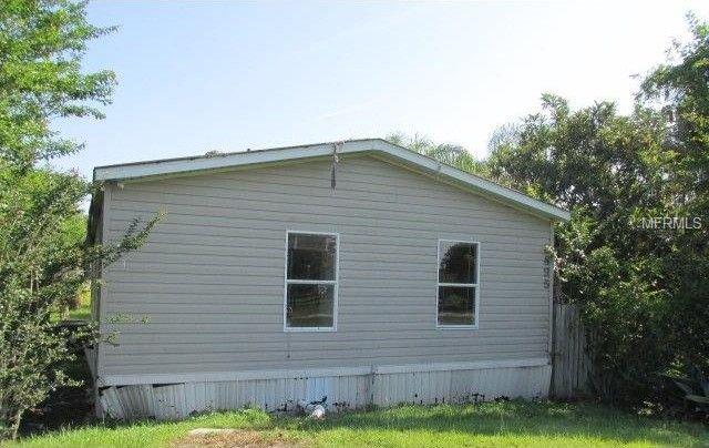 3895 Rambler Ave Saint Cloud Fl 34772 Home For Sale