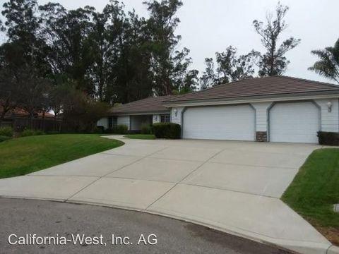 550 Redtail Meadow Ln, Arroyo Grande, CA 93420
