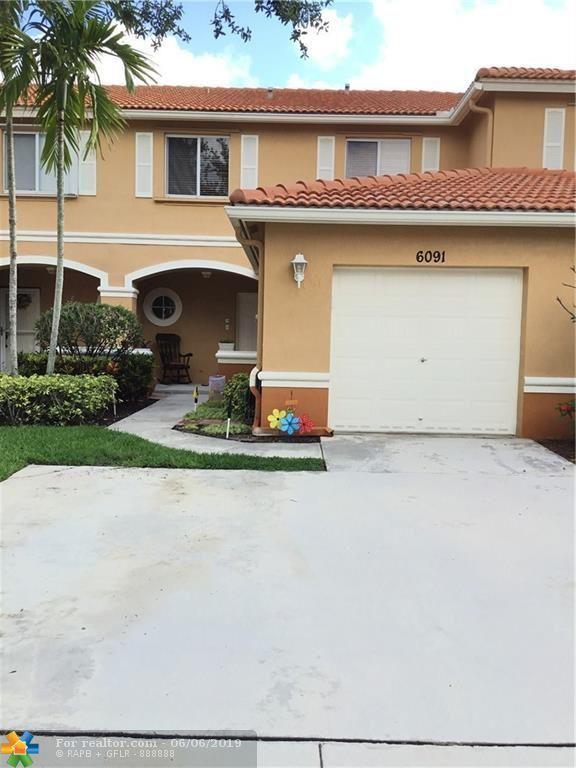 6091 Ne United St Unit 1, Royal Palm Beach, FL 33411