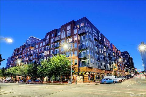 Photo of 2415 2nd Ave Unit 411, Seattle, WA 98121