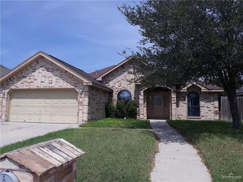 Photo of 601 E Arapaho Ave, Pharr, TX 78577