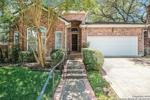23 Villa Verde, San Antonio, TX 78230