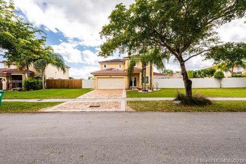 Photo of 9110 Sw 213th St, Cutler Bay, FL 33189