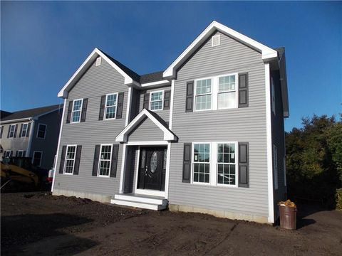 Wickford Junction, North Kingstown, RI New Homes for Sale