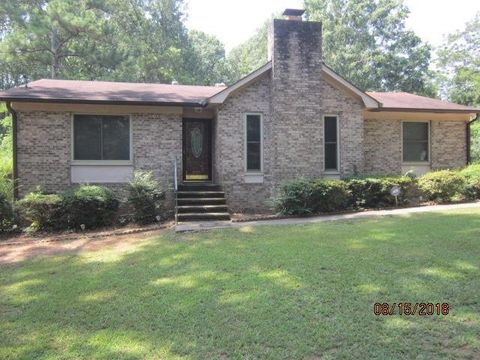 Photo of 107 Buster Ave, Washington, GA 30673