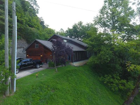 Photo of 2501 Kewanee Rd, Pikeville, KY 41501