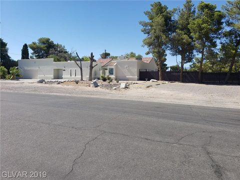 5008 Donnie Ave, Las Vegas, NV 89130