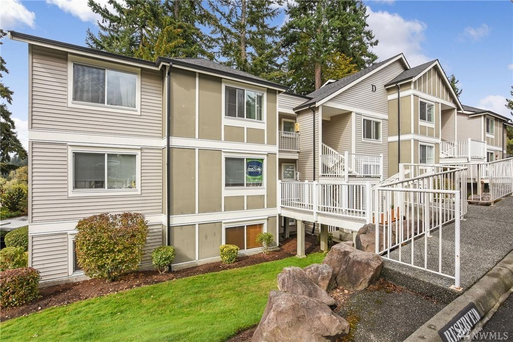 Homes For Sale Mill Creek Wa