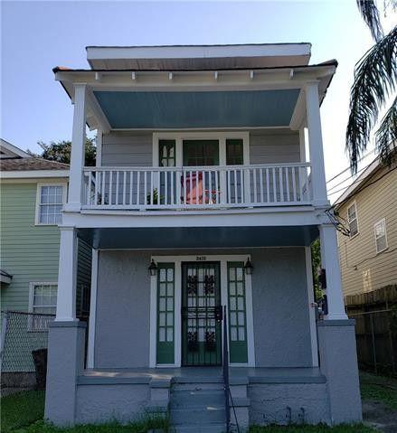 Photo of 2415 Conti St, New Orleans, LA 70119