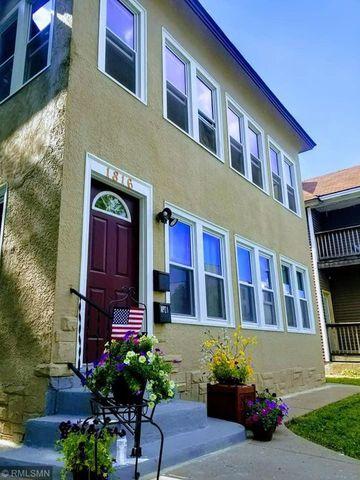Photo of 1816 Jackson St Ne Unit 1, Minneapolis, MN 55418
