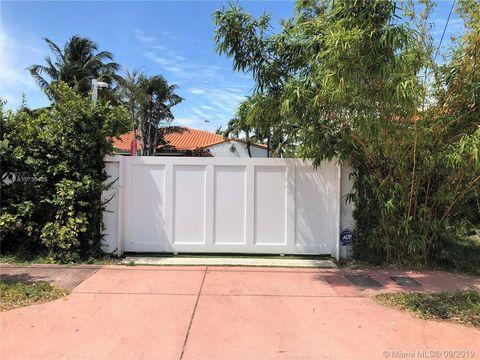 Photo of 7970 Hawthorne Ave, Miami Beach, FL 33141