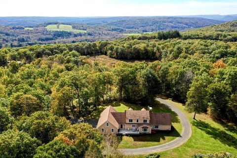 Photo of 170 Rabbit Hill Rd, Warren, CT 06754