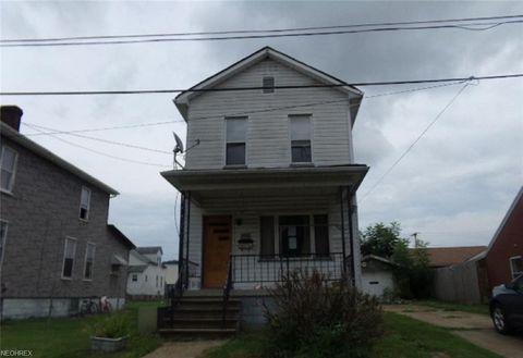 404 Stella St, Tiltonsville, OH 43963