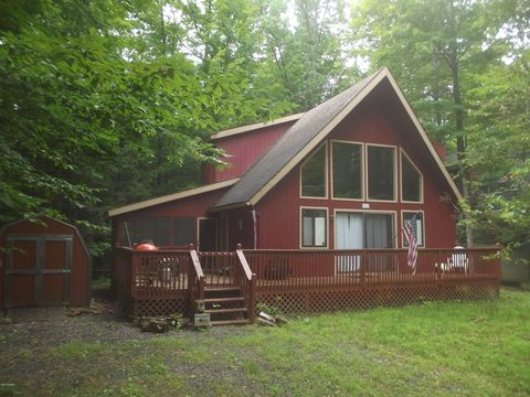 Lake Wallenpaupack, PA Real Estate - Lake Wallenpaupack Homes for