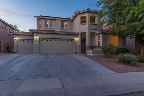 18620 W Onyx Ave, Waddell, AZ 85355