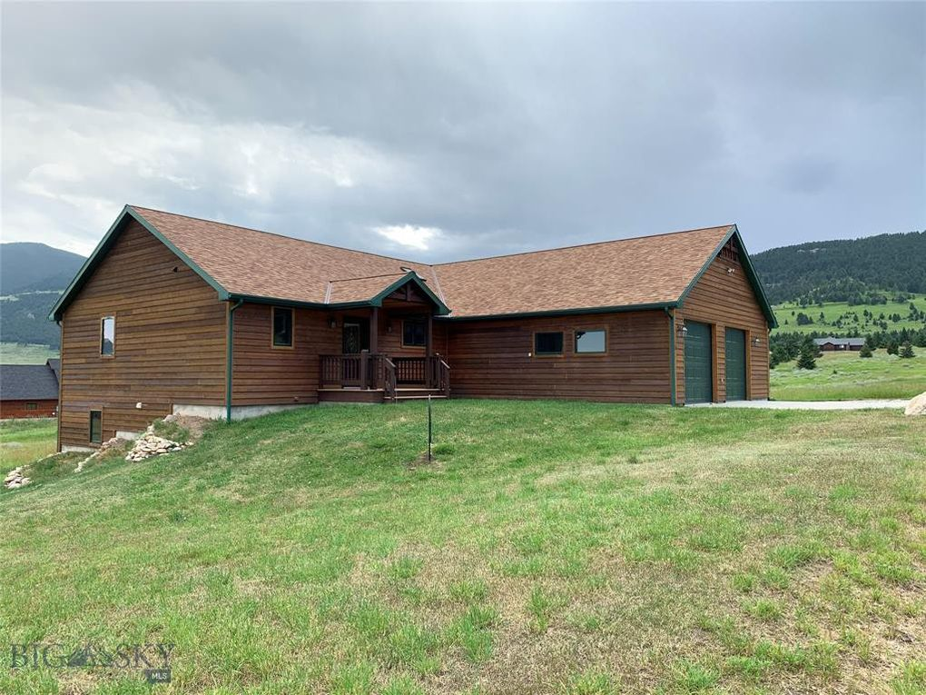 23 Wilderness Ln Red Lodge, MT 59068