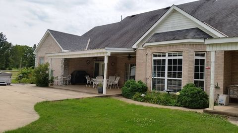 Photo of 27498 Muse Rd, Muse, OK 74949