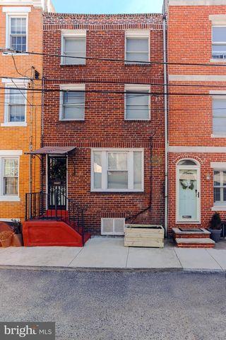 717 S Schell St, Philadelphia, PA 19147