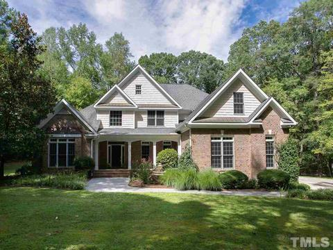 Homes For Sale near Morris Grove Elementary School Chapel Hill NC