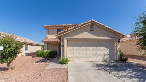 Sundial, El Mirage, AZ Real Estate & Homes for Sale