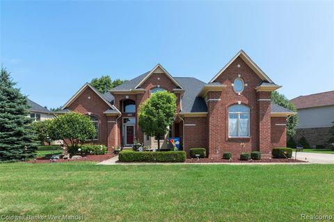 Rochester, MI Real Estate - Rochester Homes for Sale