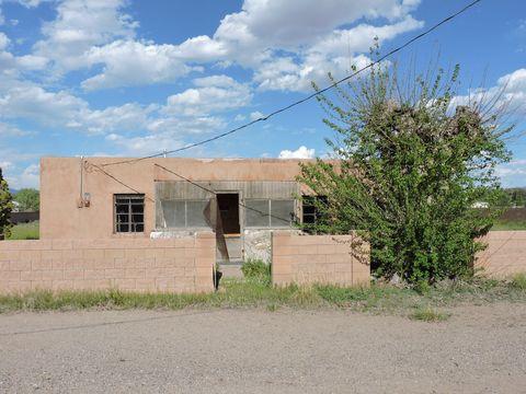Photo of 2724 Malpais Rd Sw, Albuquerque, NM 87105