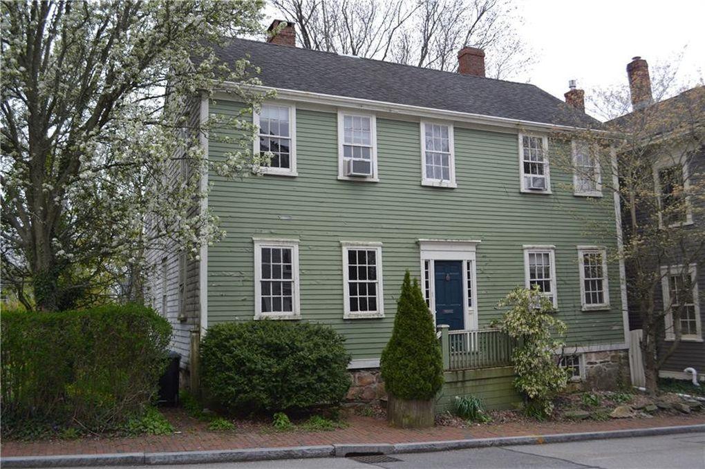 41 John St, Newport, RI 02840