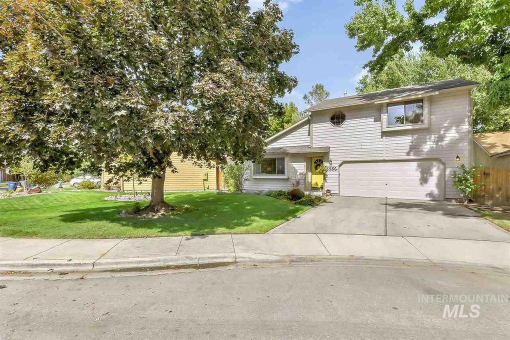 3586 S Veranda Way Boise, ID 83706