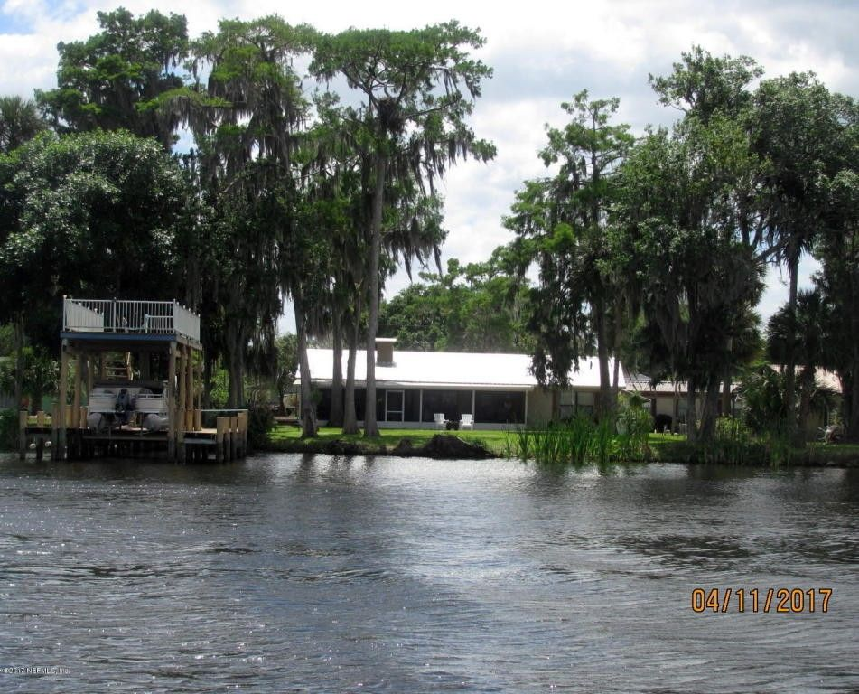 110 Floridian Club Ln, Welaka, FL 32193