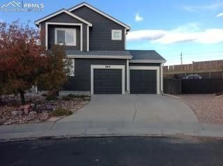 Photo of 5817 Charlois Ct, Colorado Springs, CO 80922