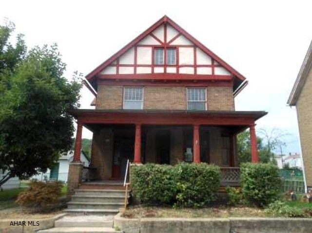 1457 pennsylvania ave tyrone pa 16686 home for sale real estate