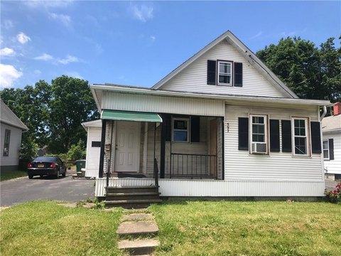 597 Glide St, Rochester, NY 14606