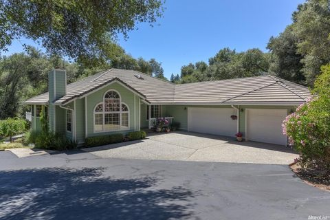 3096 Stagecoach Rd, Placerville, CA 95667