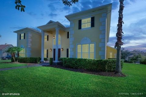 Cool Orlando Fl 5 Bedroom Homes For Sale Realtor Com Complete Home Design Collection Barbaintelli Responsecom