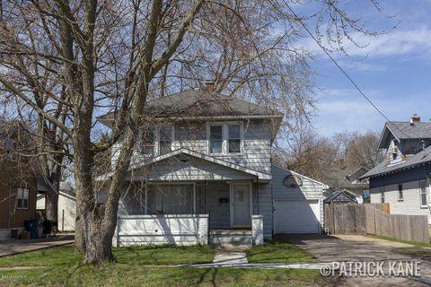 Photo of 2225 Beverly Ave Sw, Wyoming, MI 49519