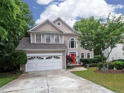 Madison Park Manor Charlotte Nc Real Estate Homes For Sale
