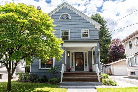 3846 Ne Glisan St, Portland, OR 97232