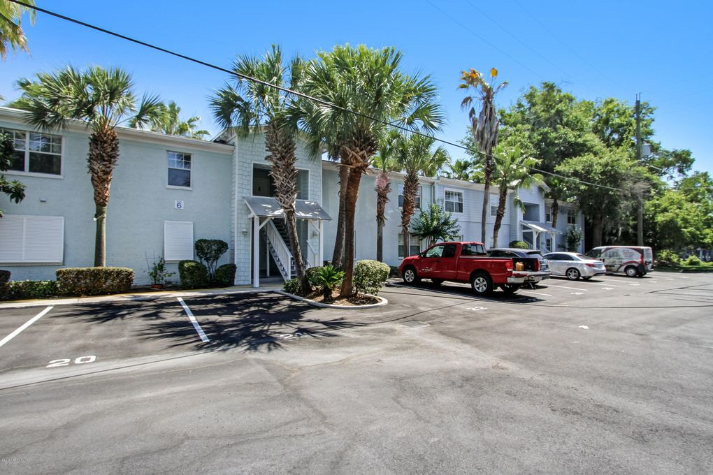 3434 Blanding Blvd Unit 242, Jacksonville, FL 32210