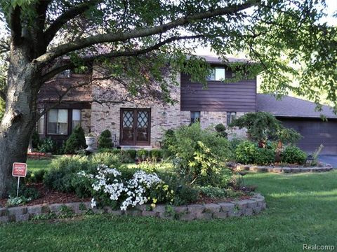 Photo of 3501 Leason Rd, Sterling Heights, MI 48310