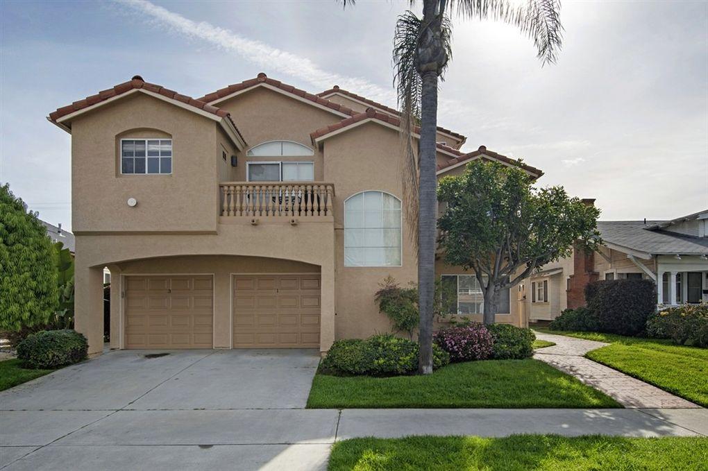 3653 3rd Ave Unit 2, San Diego, CA 92103