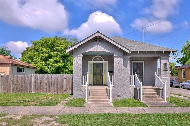 922 St Maurice Ave, New Orleans, LA 70117