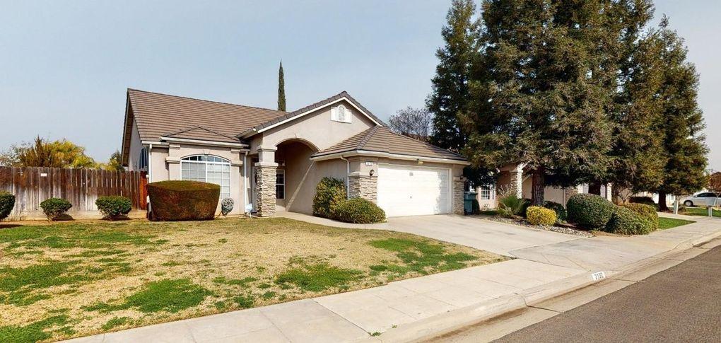 2132 E Rush Ave Fresno, CA 93730