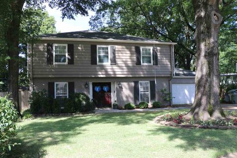 Photo of 1611 Page Cv, Memphis, TN 38119